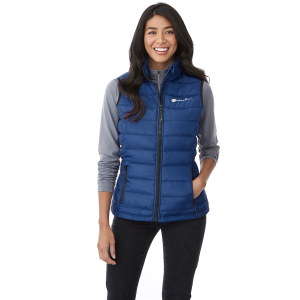 Women's Mercer Insulated Vest