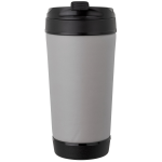 Perka® Hibiscus IV 17 oz. Insulated Spill-Proof Mug