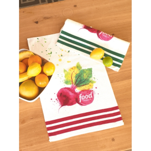 Napa Velour Kitchen Towel